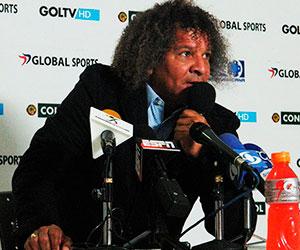 Declaraciones luego del empate entre Deportes Tolima y Sportivo Luqueño