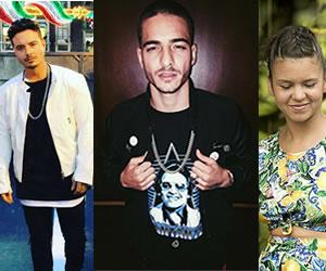 J Balvin, Maluma y Bomba Estéreo entre los nominados a los Grammy Latino