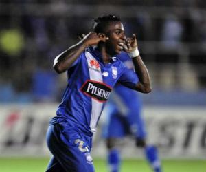Santa Fe perdió contra Emelec con goles de Miller Bolaños