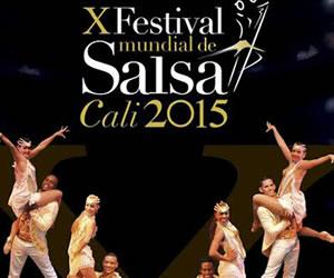 Cali se prepara para el X Festival Mundial de Salsa