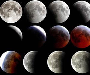 Predicciones después de la 'Luna Roja'