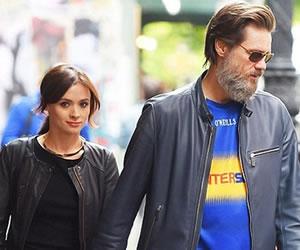 Encuentran sin vida a novia de Jim Carrey