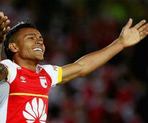 Santa Fe clasificó a los cuartos de final con un agónico gol y sufriendo