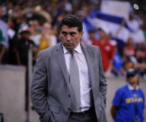 Luis Fernando Suárez es nuevo DT de Dorados de Sinaloa