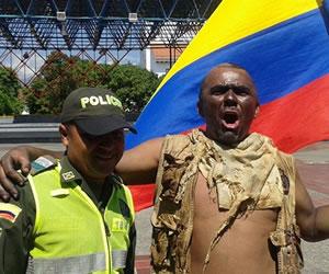 Descalzo, 'Panao vallenato' quiere llegar al Concejo de Valledupar