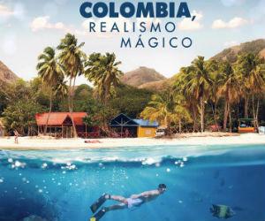 Colombia presentará su realismo mágico en España