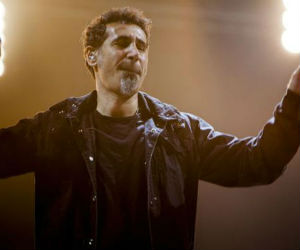 System of a Down hizo vibrar a miles de colombianos