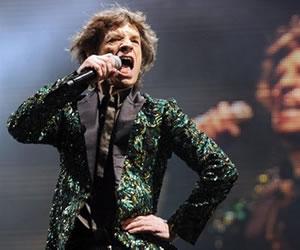 Mick Jagger realiza visita privada en Cuba