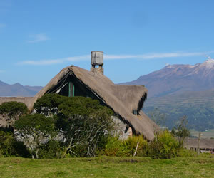 Volcán Nevado Cumbal