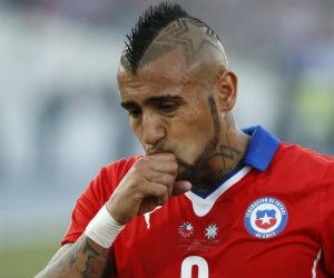 Selección de Chile: Vidal y Alexis son duda para enfrentar a Brasil