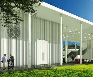 Proyecto en marcha para la sede deportiva de la FCF en Barranquilla