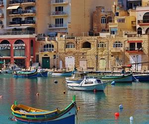 ¿Quieres estudiar en el exterior? Malta es una buena opción