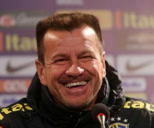Dunga comparó a Sampaoli con Mourinho y Guardiola