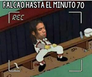 Colombia vs. Perú en Memes