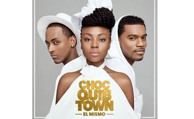 ChocQuibTown recibe disco de platino por su álbum 'El mismo'