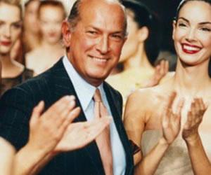 Óscar de la Renta reveló las diez cosas que una mujer debe tener