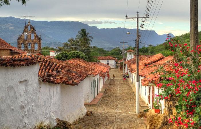 San Juan de Girón reconocido como Monumento Nacional de Colombia