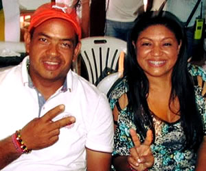 Oneida Pinto y Fabio Velázquez gobernarán La Guajira