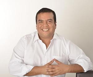 Oscar Rodrigo Campo Hurtado, nuevo gobernador de Cauca