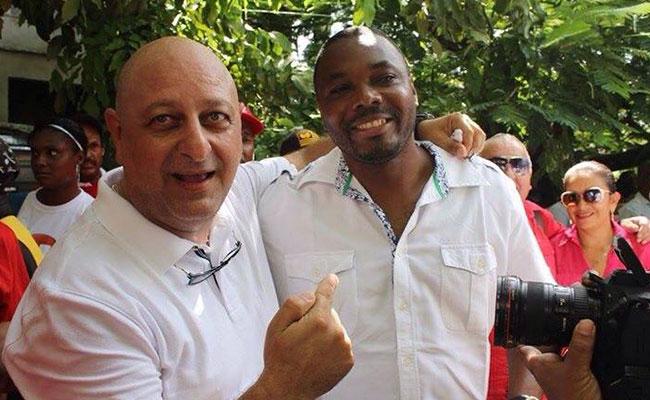 San Andrés escoge al Partido Liberal para un nuevo periodo de gobernación