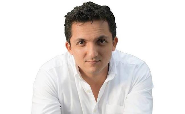 Juan Pablo Gallo. Foto: Facebook