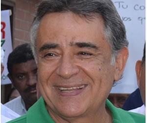 Edgar Martínez y Jacobo Quessep, electos en Sucre