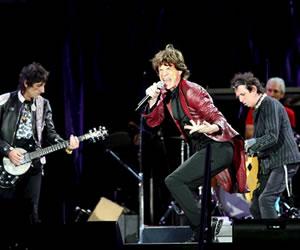 Por tuit de Petro, Los Rolling Stones cancelarían su presentación en Bogotá