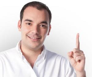 Horacio José Serpa, el Concejal más votado en Bogotá