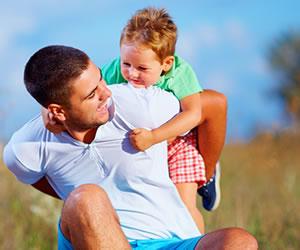 Siete cosas que me habría gustado saber antes de ser papá
