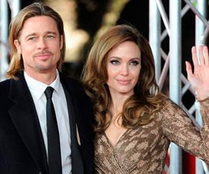 Angelina Jolie y Brad Pitt revelan secretos de su relación