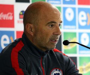 Convocatoria de Chile para partidos con Colombia y Uruguay
