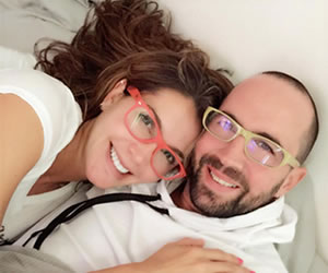 Isabel Cristina Estrada rompe el silencio acerca de su separación