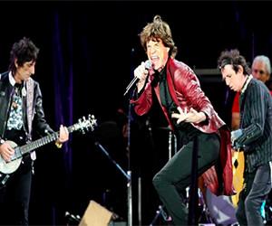 Los Rolling Stones confirman concierto en Bogotá