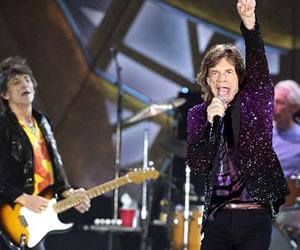 ¿Cuánto podrían costar las boletas para el concierto de Los Rolling Stones?