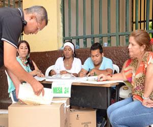 Elección de Oneida Pinto costó $57 millones dice alcalde de Hatonuevo, Guajira