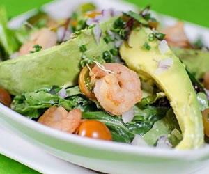 Guía de comida saludable en Bogotá