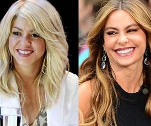 Sofía Vergara y Shakira participan del nuevo documental de HBO