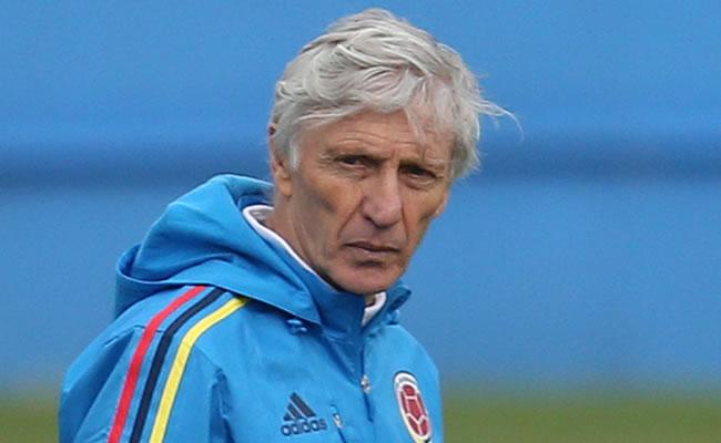 Pekerman fue ratificado por Jesurún como director técnico de la Selección. Foto: EFE