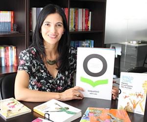 Nace Loqueleo, el nuevo proyecto de literatura infantil y juvenil de Santillana