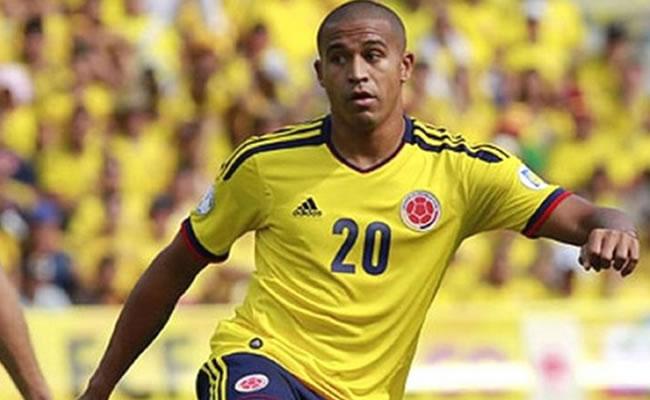 Macnelly Torres se mostró cauto antes de enfrentar a Chile. Foto: EFE