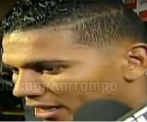 """Alexander Mejía: """"Colombia demostró el nivel que tuvo en Brasil 2014"""""""