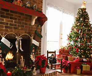 Navidad: Ya llega esta época... ¡Prepárese para recibirla!