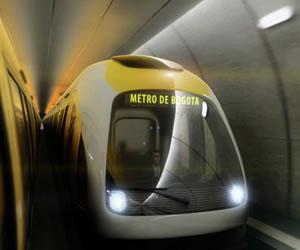 El metro no es el único medio de transporte que necesitan los bogotanos: Concejo