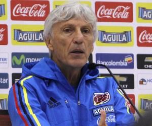 "Pékerman: 'Argentina se aprovechó de las falencias de Colombia"""