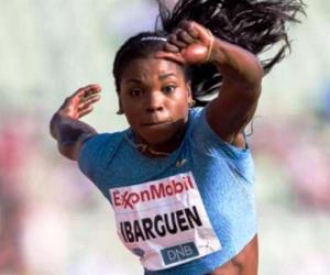 Caterine Ibargüen recibió una mala noticia por parte de la Iaaf