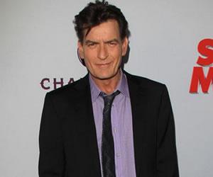 Charlie Sheen habría pagado 50 mil dólares por mujeres para luchar contra la depresión