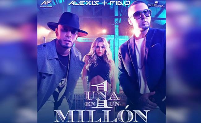 Se filtra en internet nuevo sencillo de  Alexis y Fido