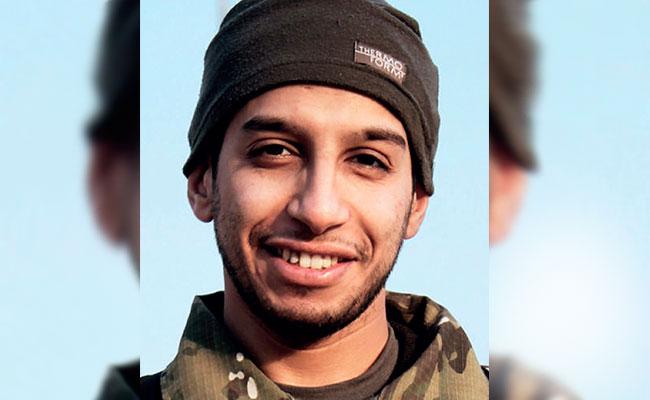 Cae el hombre que planificó los atentados en París