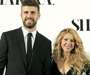 Shakira y Piqué extorsionados con video sexual