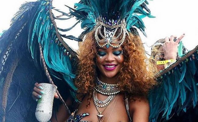 Rihanna tendrá su propia línea de marihuana